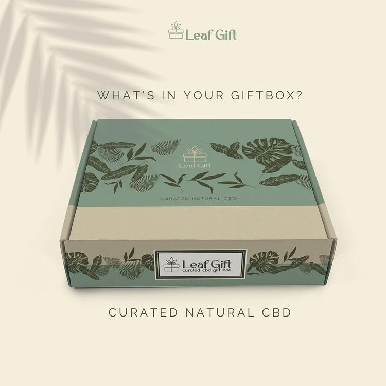 Leaf Gift